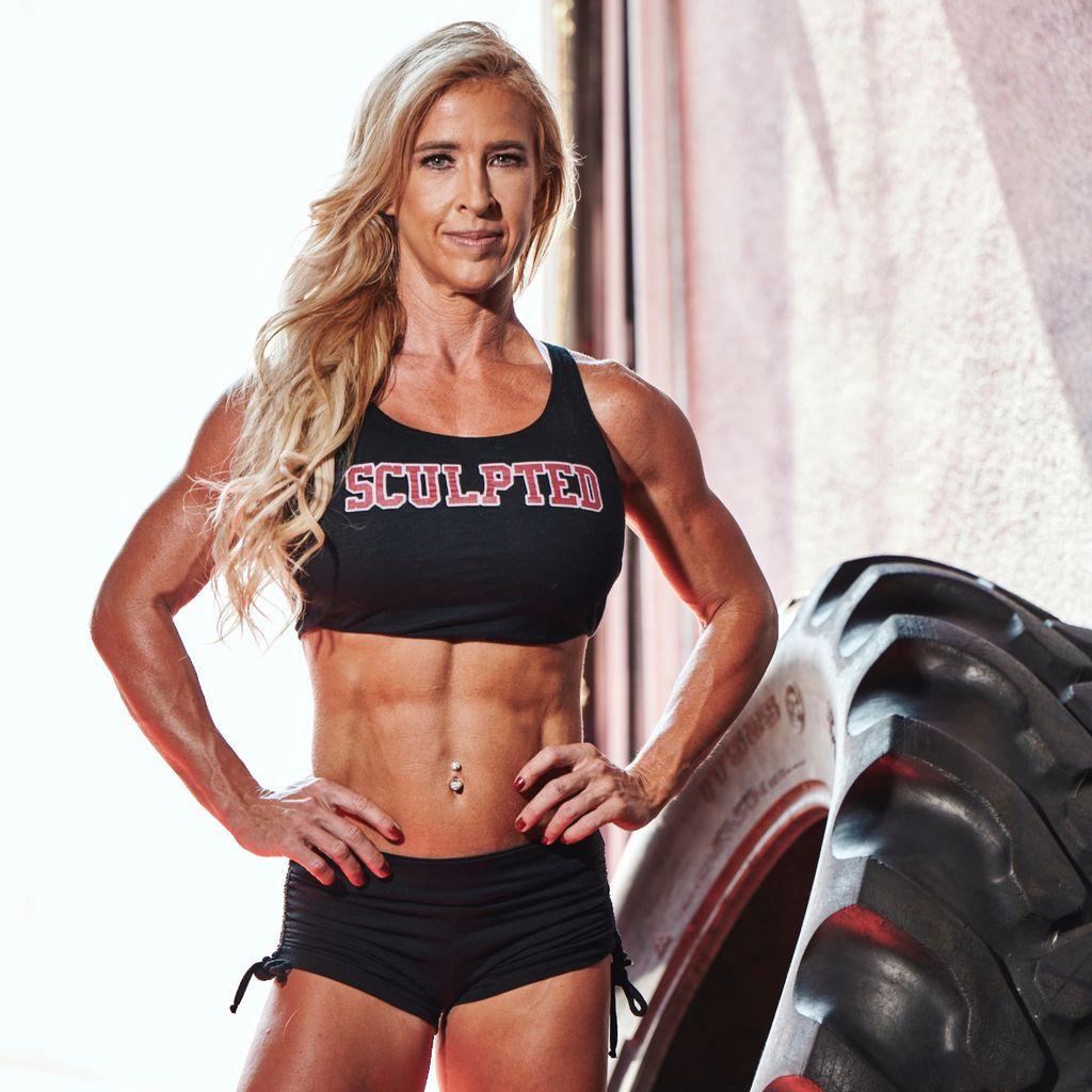 SCULPTED Shoshanna Fitness