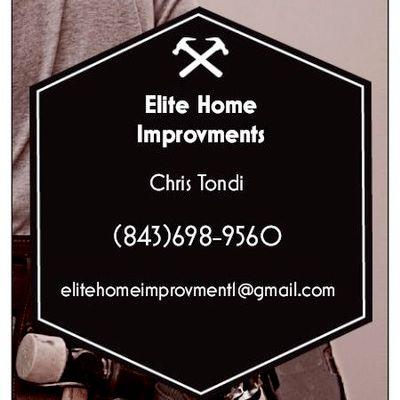 Avatar for Elite Home Improvement