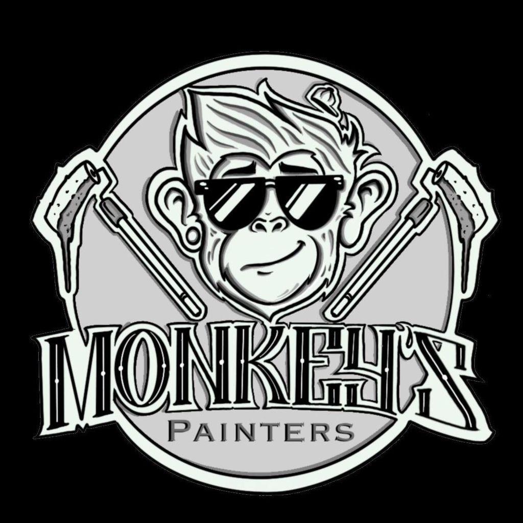 Monkey's Painters