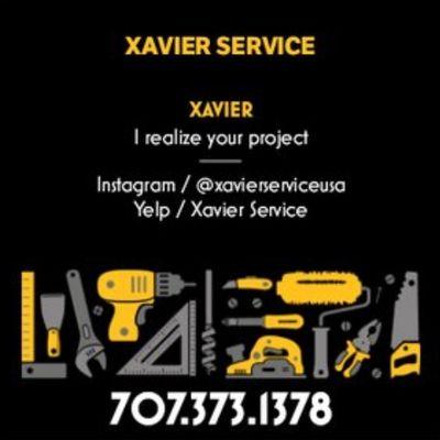 Avatar for Xavier Assembler