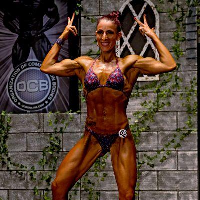 Avatar for Jennifer baur all natural competitor