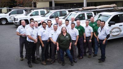 Avatar for Precision Garage Door Repair and Sales