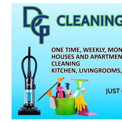 Avatar for DG Cleaning services