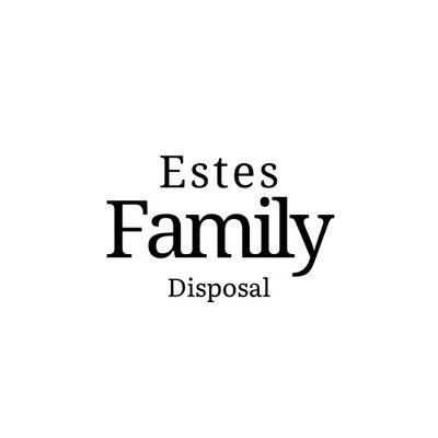 Avatar for Estes Family Disposal