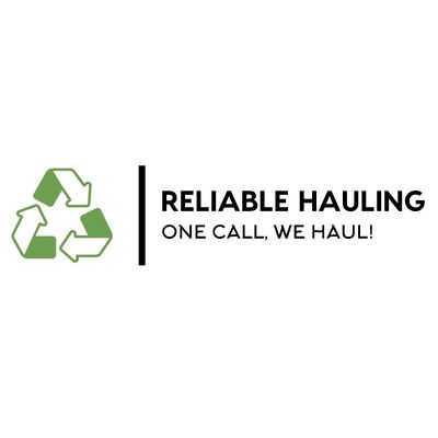 Avatar for Reliable ♻️ Hauling
