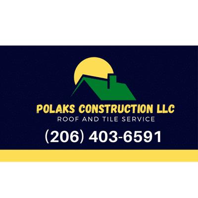 Avatar for Polaks construction LLC