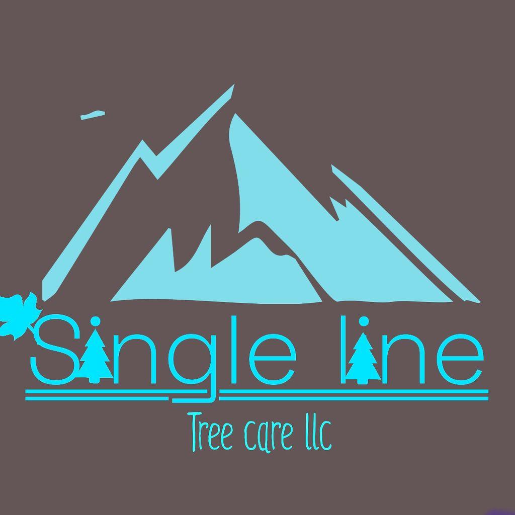 SINGLE LINE TREE CARE LLC