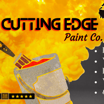 Avatar for Cutting edge paint co.