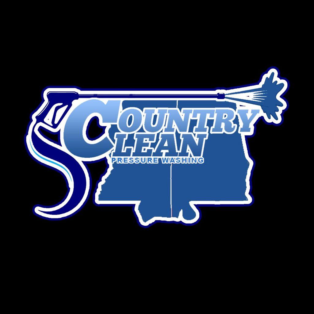 Country Clean Pressure Washing LLC