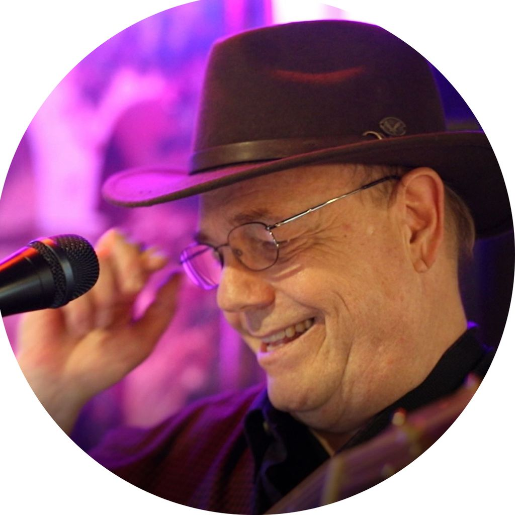 Bill Barney - Guitar and Vocals