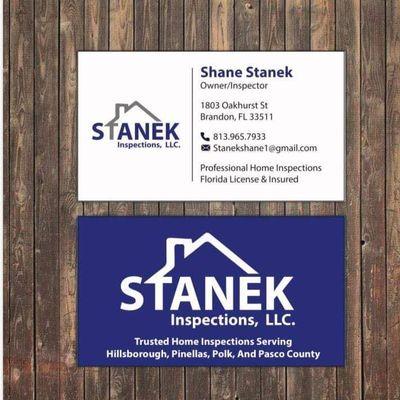 Avatar for Stanek Inspections LLC