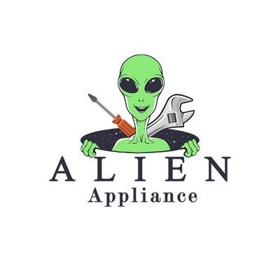 Avatar for Alien Appliance