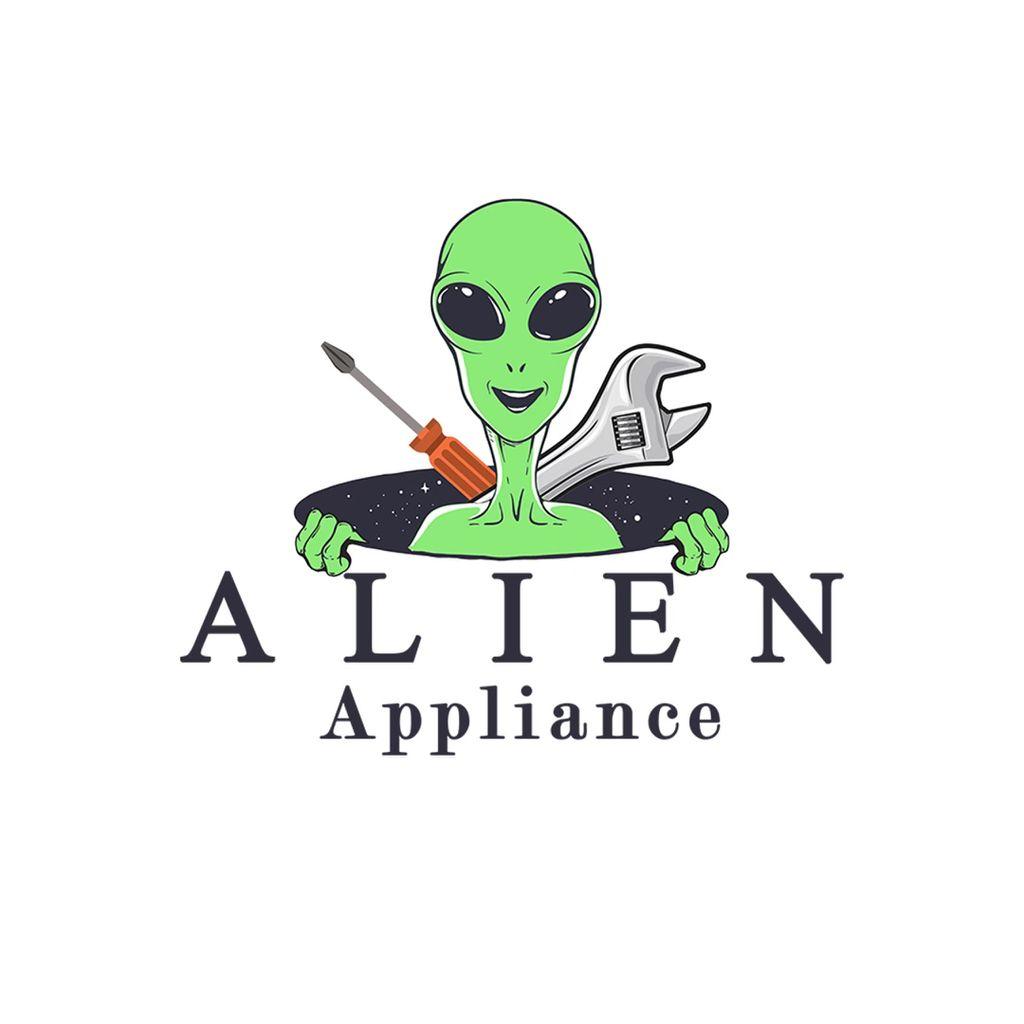 Alien Appliance