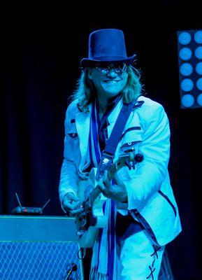 Avatar for Billy Jordan - Musician Contractor