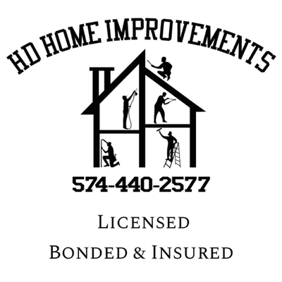 Avatar for HD Home Improvements