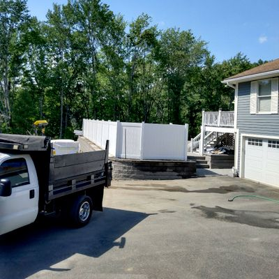Avatar for New England Landscaping & fence