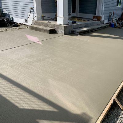 Avatar for Pride king concrete & lawn care