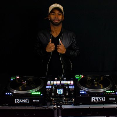 Avatar for DJ Forgi Entertainment
