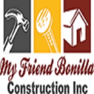 Avatar for My Friend Bonilla Construction Inc