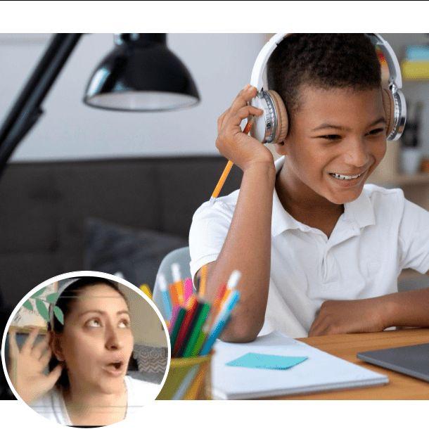 *** Español Latino - Kids & Adults (Online Only)