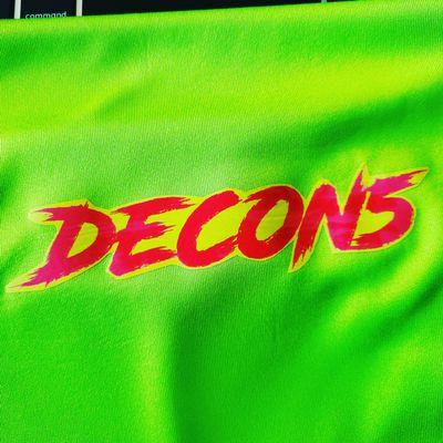 Avatar for Decon5