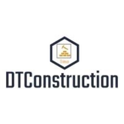 DTConstruction & Masonry