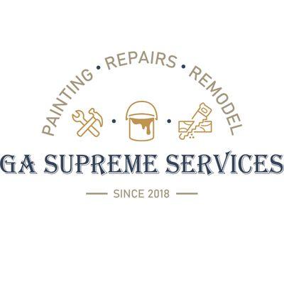 Avatar for GA Supreme Services