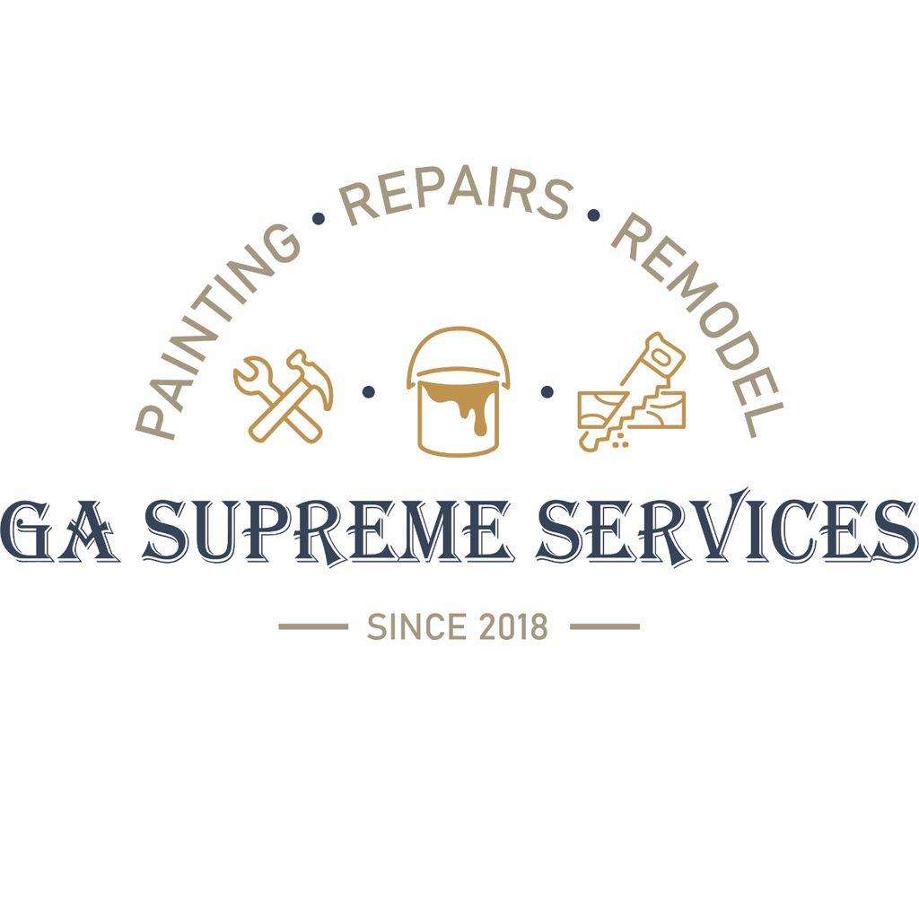 GA Supreme Services
