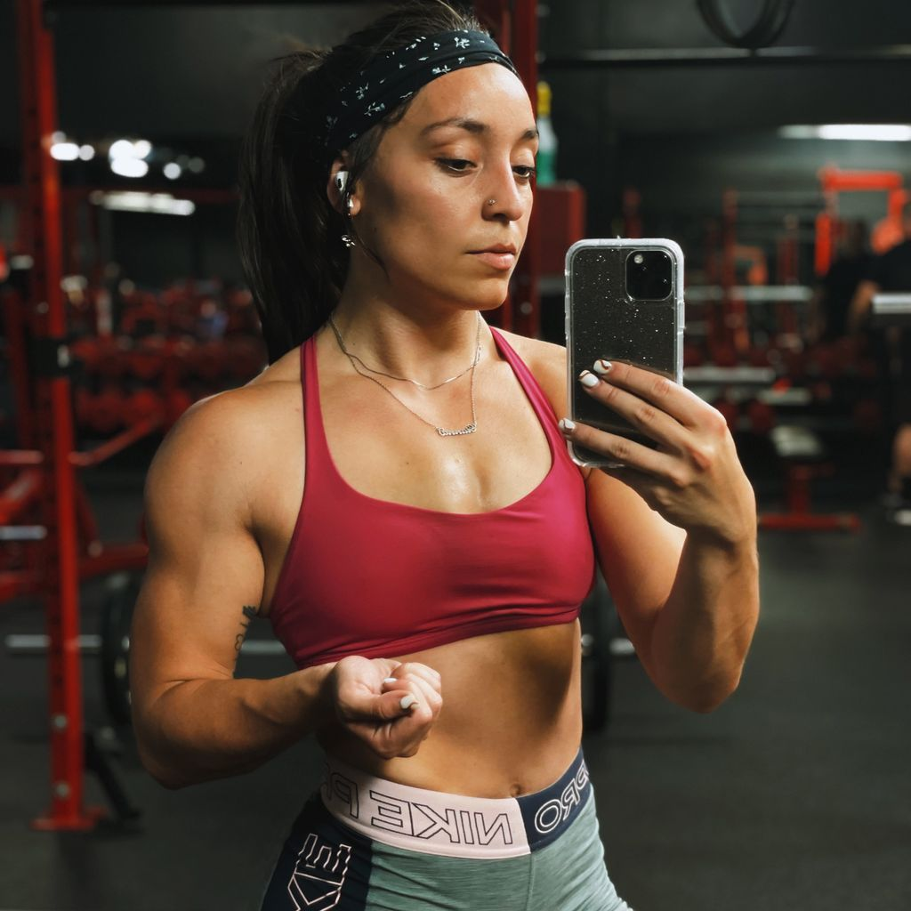 Gianna Rae Fit