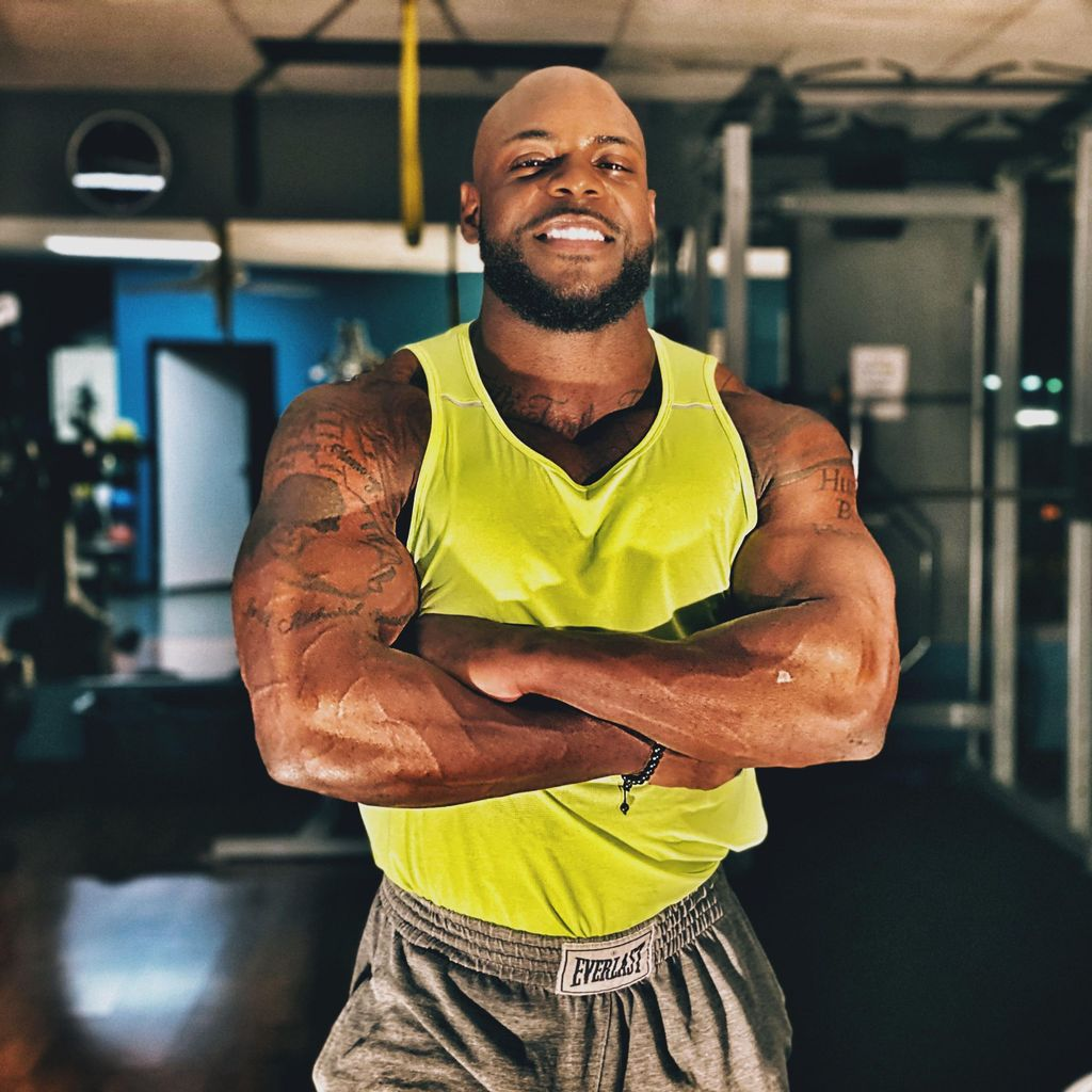 Workhorse Fitness & Nutrition LLC