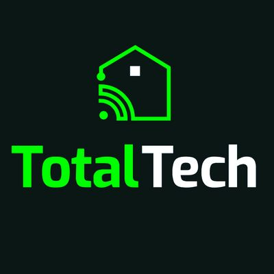 Avatar for TOTAL TECH