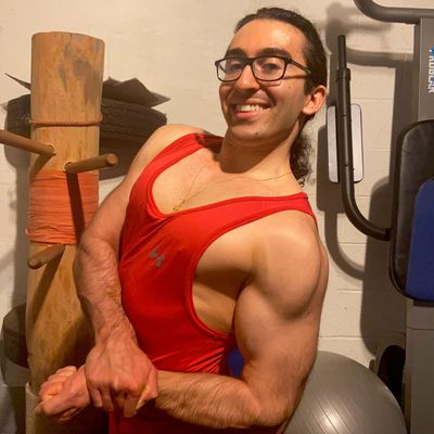 Avatar for AdamHartFitness (ONLINE PERSONAL TRAINING ONLY)