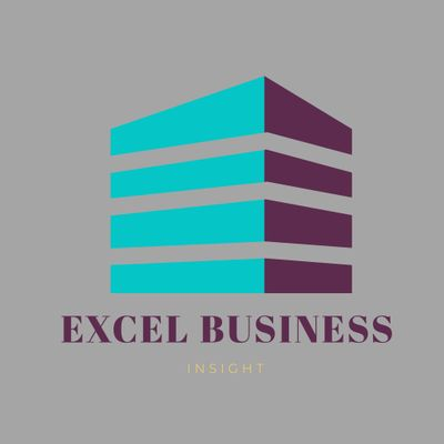 Avatar for Excel Business Insights