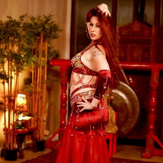 Ana Nephilim Bellydance