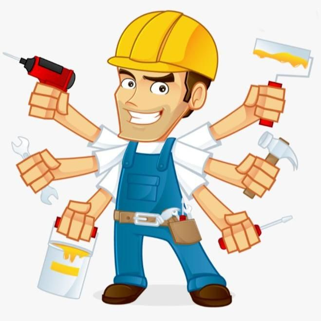 Reliable Repairs (Commercial ONLY) &Loading docks