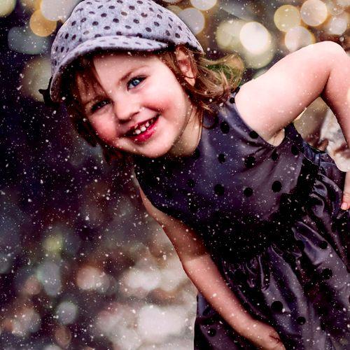 Seasonal Childrens Photos