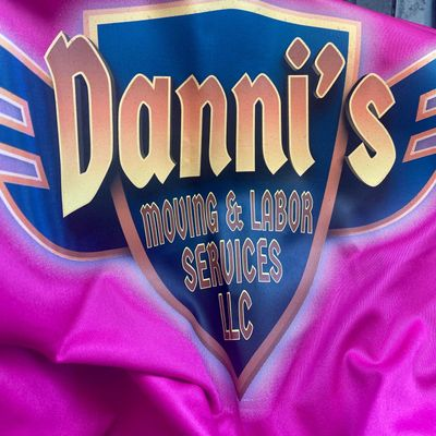 Avatar for Dannis Moving & Labor Services LLC