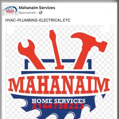 Avatar for Mahanaim Home Services
