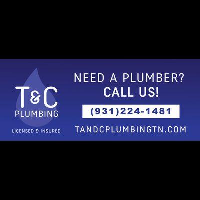 Avatar for T & C Plumbing
