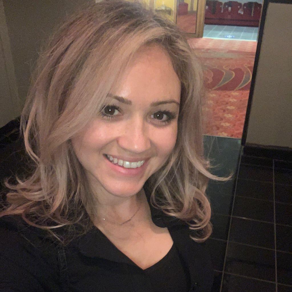Ms.G Bartender