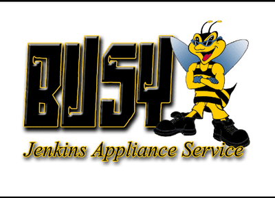 Avatar for JENKINS APPLIANCE SERVICE & BUSYBEE ELECTRONICS