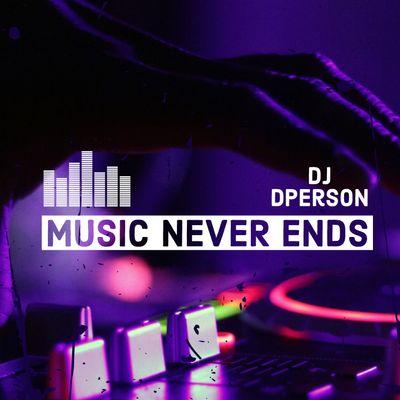Avatar for DJ Dperson