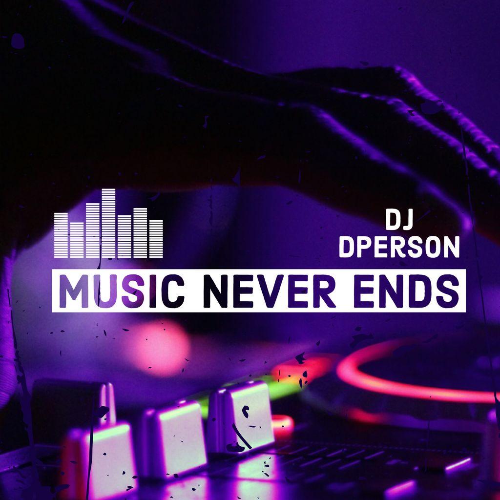 DJ Dperson