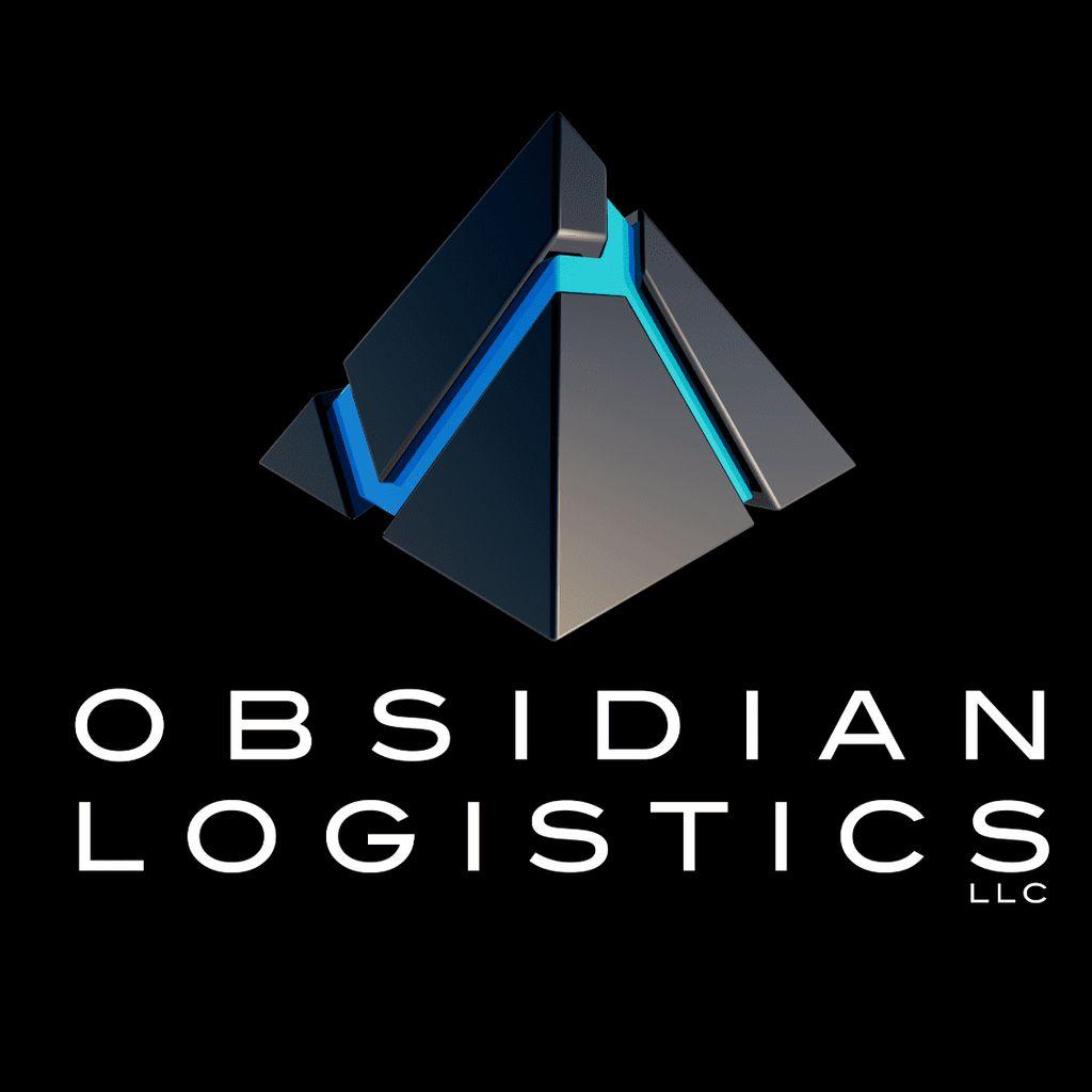 Obsidian Logistics LLC