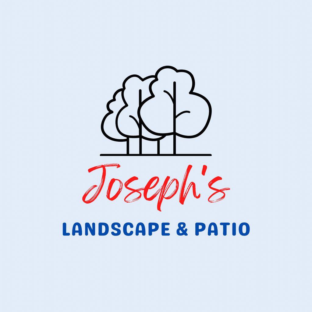 Joseph's Landscape & Patio