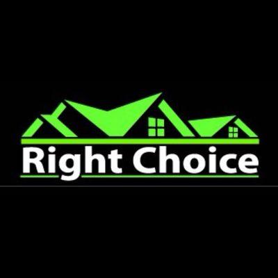 Avatar for TEXAS Right Choice