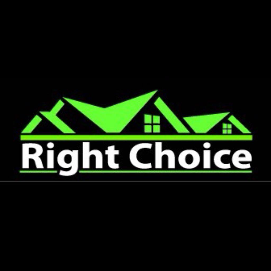 TEXAS Right Choice