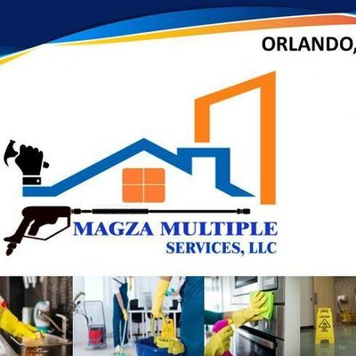 Avatar for magza multiple services llc