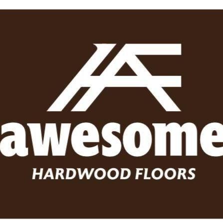 Awesome hardwood floors