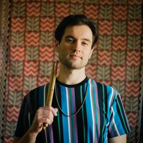 Jackson Hillmer - Drums